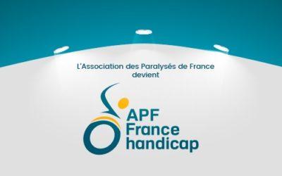 L'APF change de nom !!